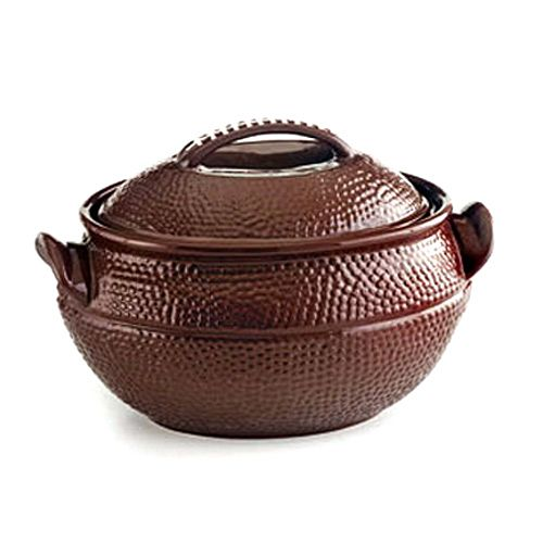 Official Game Day Bean Pot